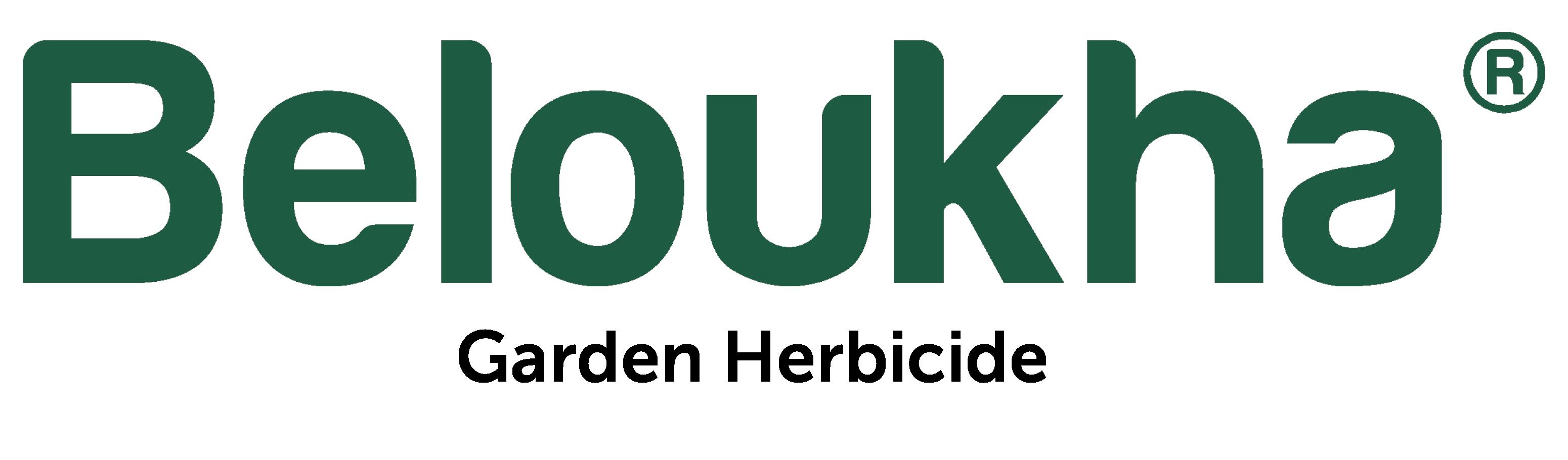 Beloukha® Garden Herbicide logo
