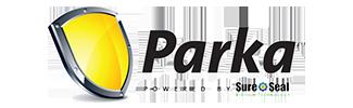 Parka™ Logo